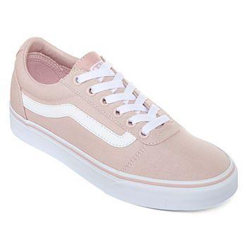 911e958a174 Vans Women s Athletic Shoes for Shoes - JCPenney