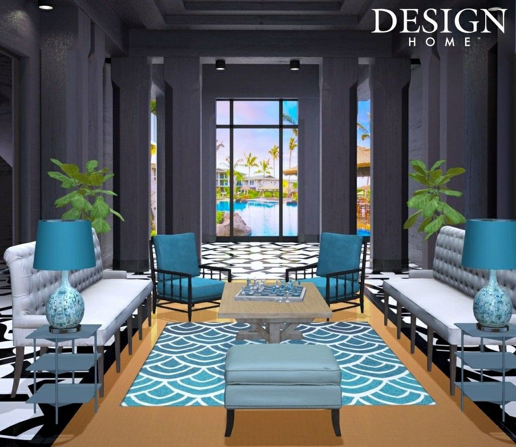 Plays Interior Design Villas Design Homes Games