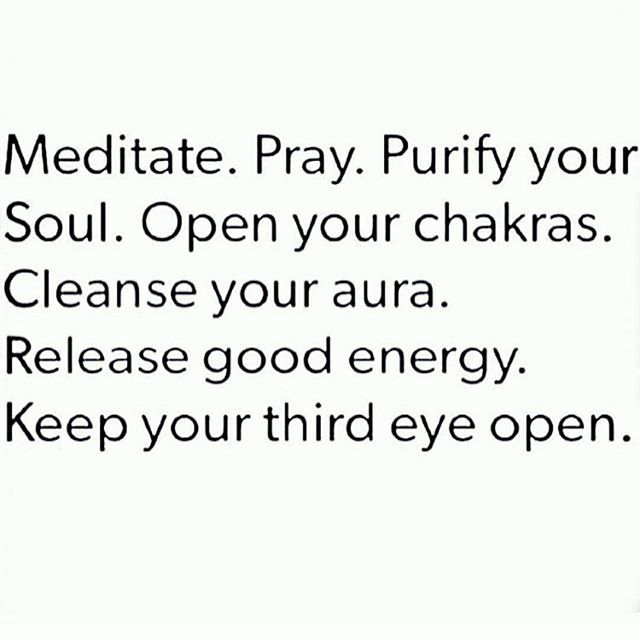 ✌  ❤   #meditate #pray #soul #chakra #aura #spiritual #thirdeye