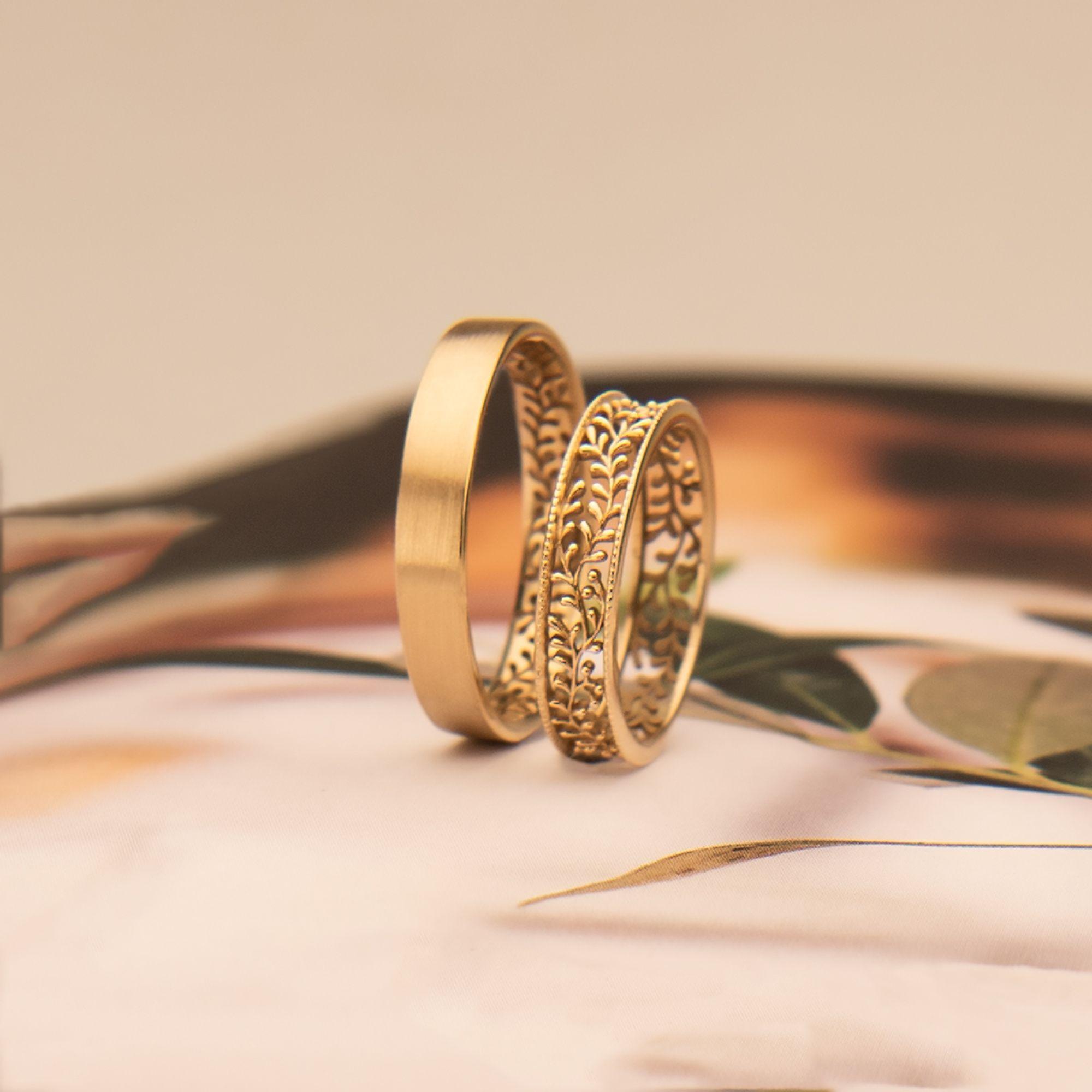 Boho Queen I Woodstock Obraczki Boho Wedding Boho Rings Rings Mens Wedding Bands Boho Wedding Ring Wedding Rings Unique