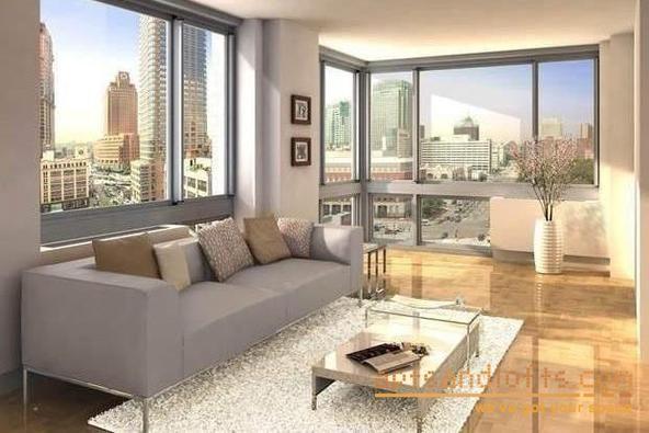 dumbo brooklyn luxury apartment rental beautiful spaces rh pinterest ca