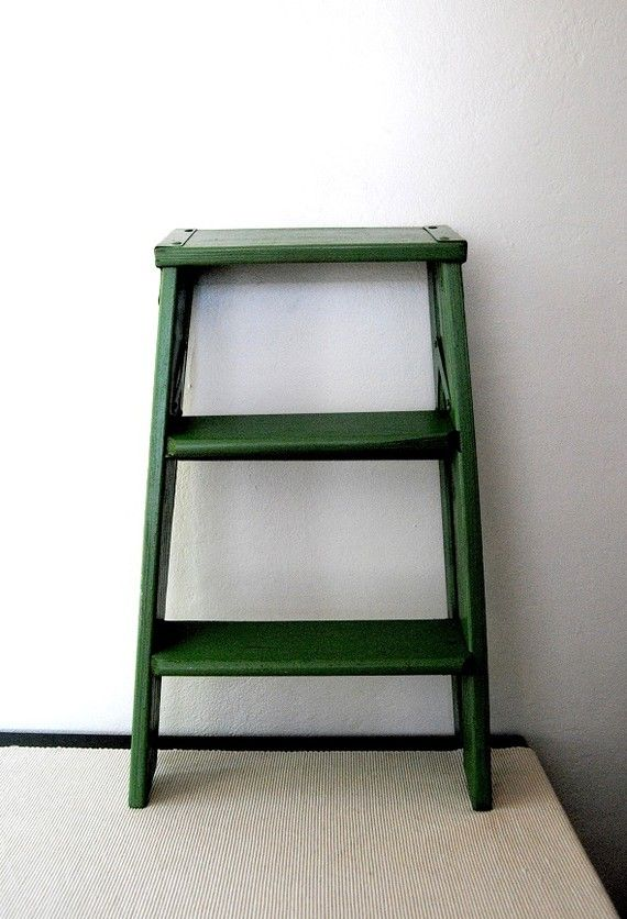It S Kind Of Silly They Call This Small Ladder A Stool But I
