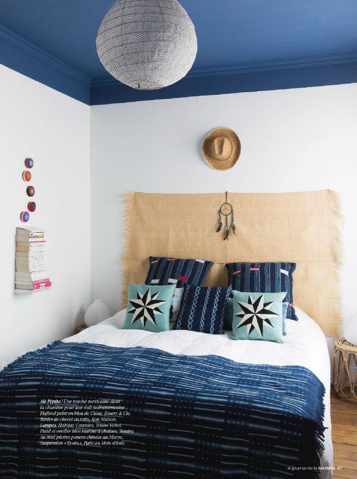 Master Bedrooms Ceiling Un appartement