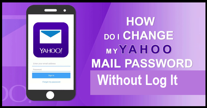 Change Your Yahoo Account Mobile Number Without Login It