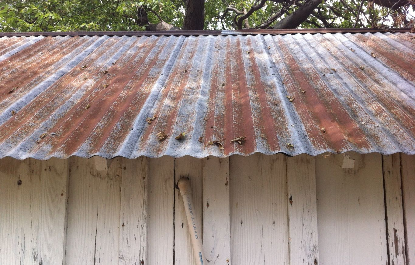 galvanized-tin-roofing-Beautiful-corrugated-metal-roof-panels-Tin-Shed-Roof- Corrugated-superior-corrugated-metal-roofin… | Tin shed, Corrugated metal  roof, Tin roof