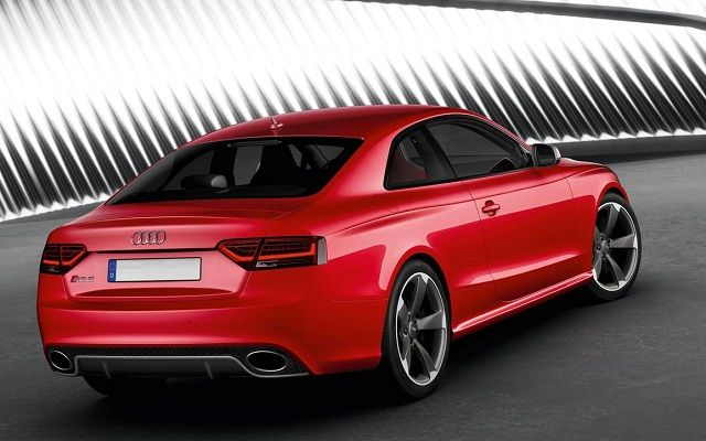 2016 audi rs5 price specs review release date pictures cars rh pinterest com