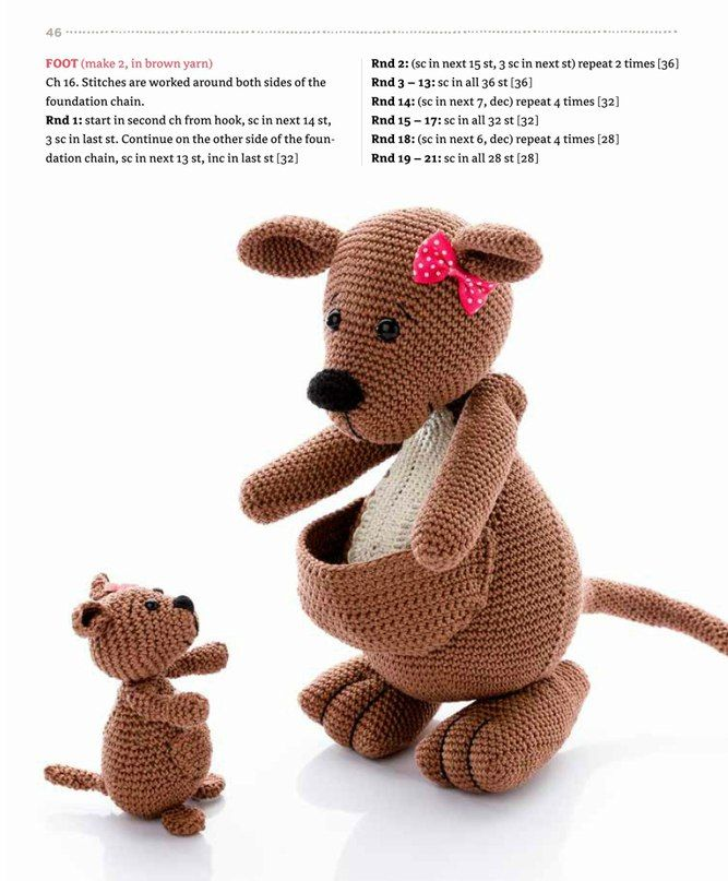 Pin de Gordana Vasileva en Amigurumi Toys | Pinterest | Patrones ...