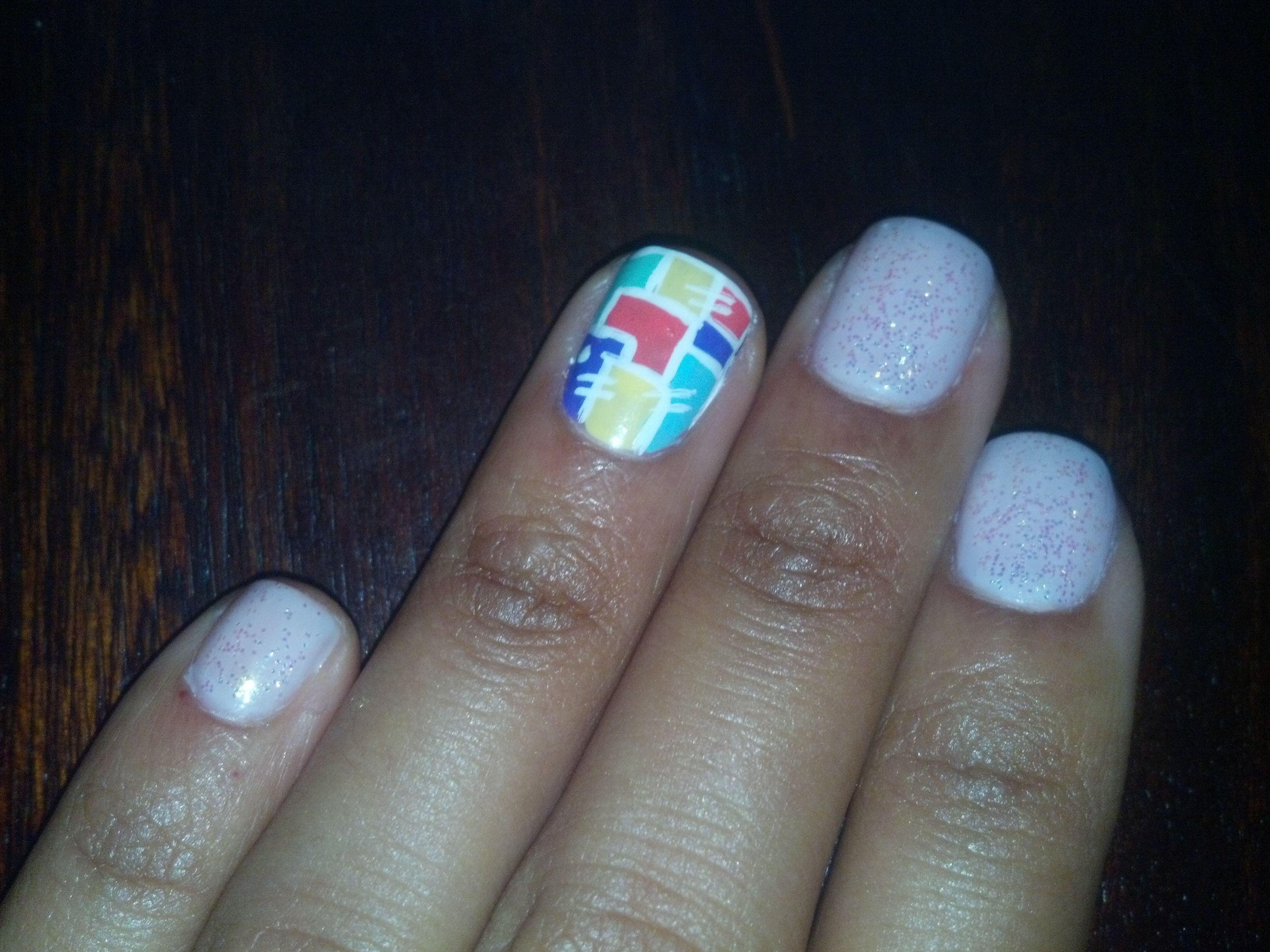 Tendido Nails
