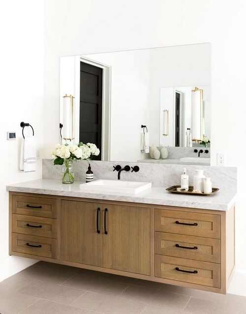 drewniane meble azienkowe bathroom in 2019 bathroom modern rh pinterest com