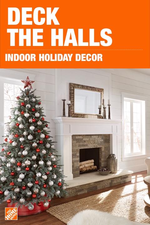 create a dreamy winter wonderland with traditional christmas decor rh pinterest com