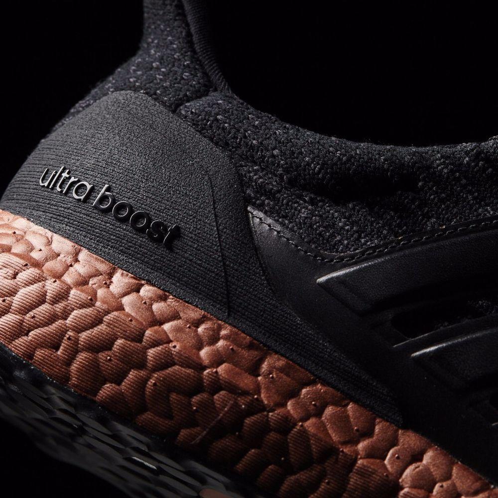Adidas Ultraboost 3.0 Tech Rust Bronze :