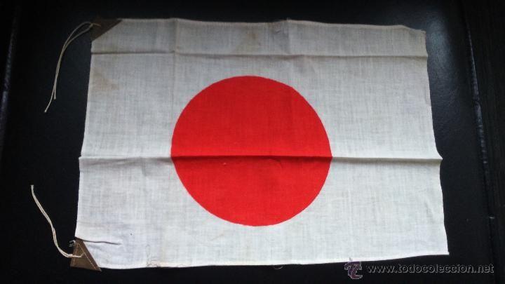 BANDERA JAPONESA  HINOMARU YOSEGAKI ORIGINAL