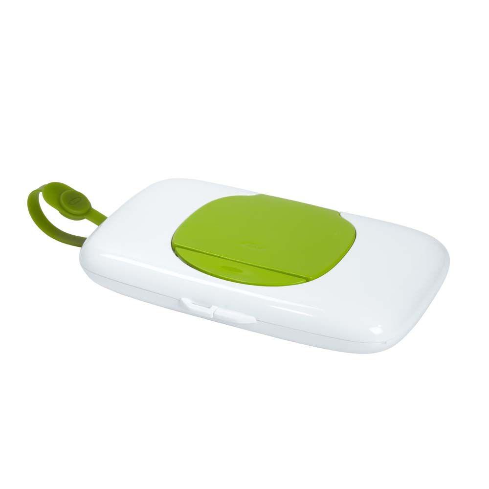 Oxo Tot on-The-Go Wipes Dispenser Aqua