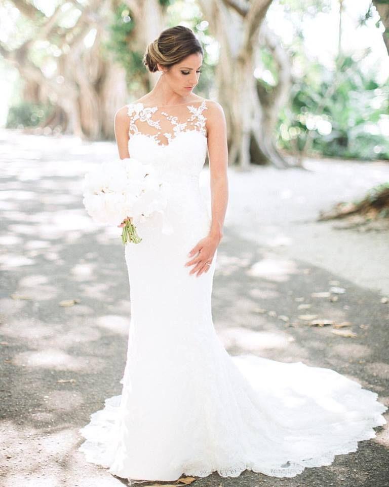 Hunter Ryan Photo Feat Real Bride Natalia In Naples Fl Oviasbrides