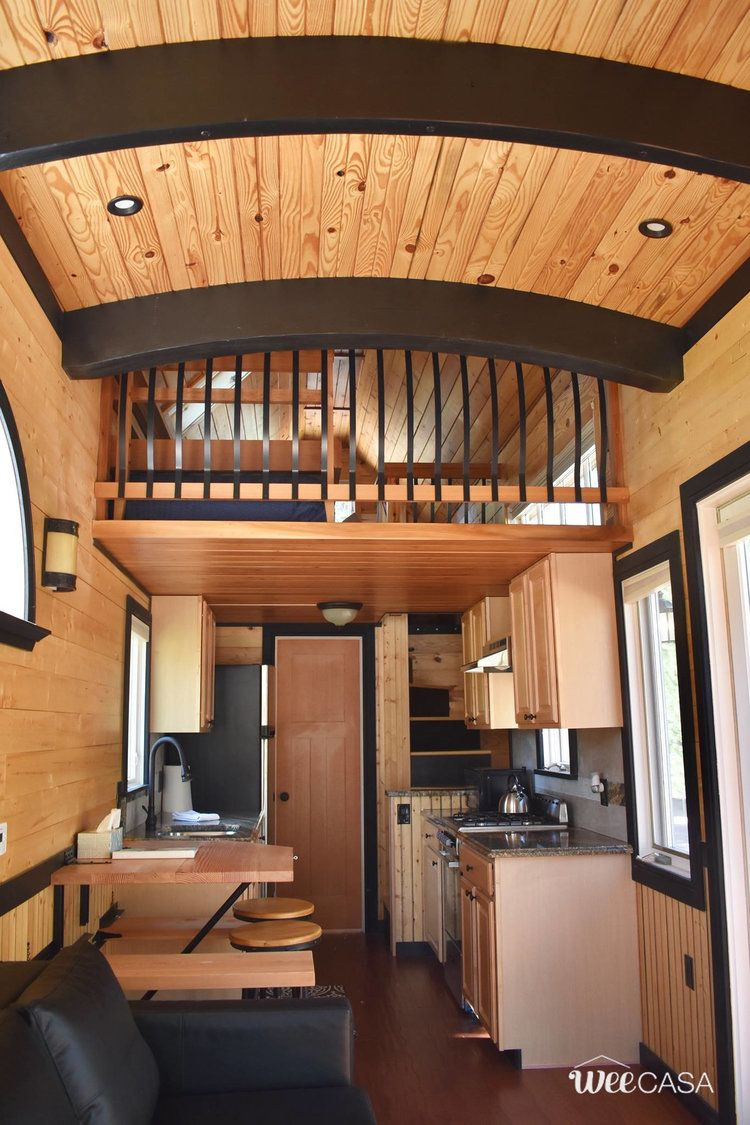 sequoia tiny house in colorado tiny homes tiny house tiny house rh pinterest com