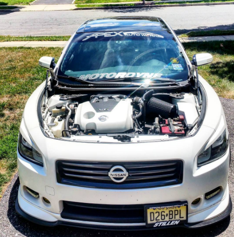 Pin By Carnewsmag Com On Marko S 7th Gen Maxima 2010 Nissan Maxima Nissan Maxima Nissan Cars