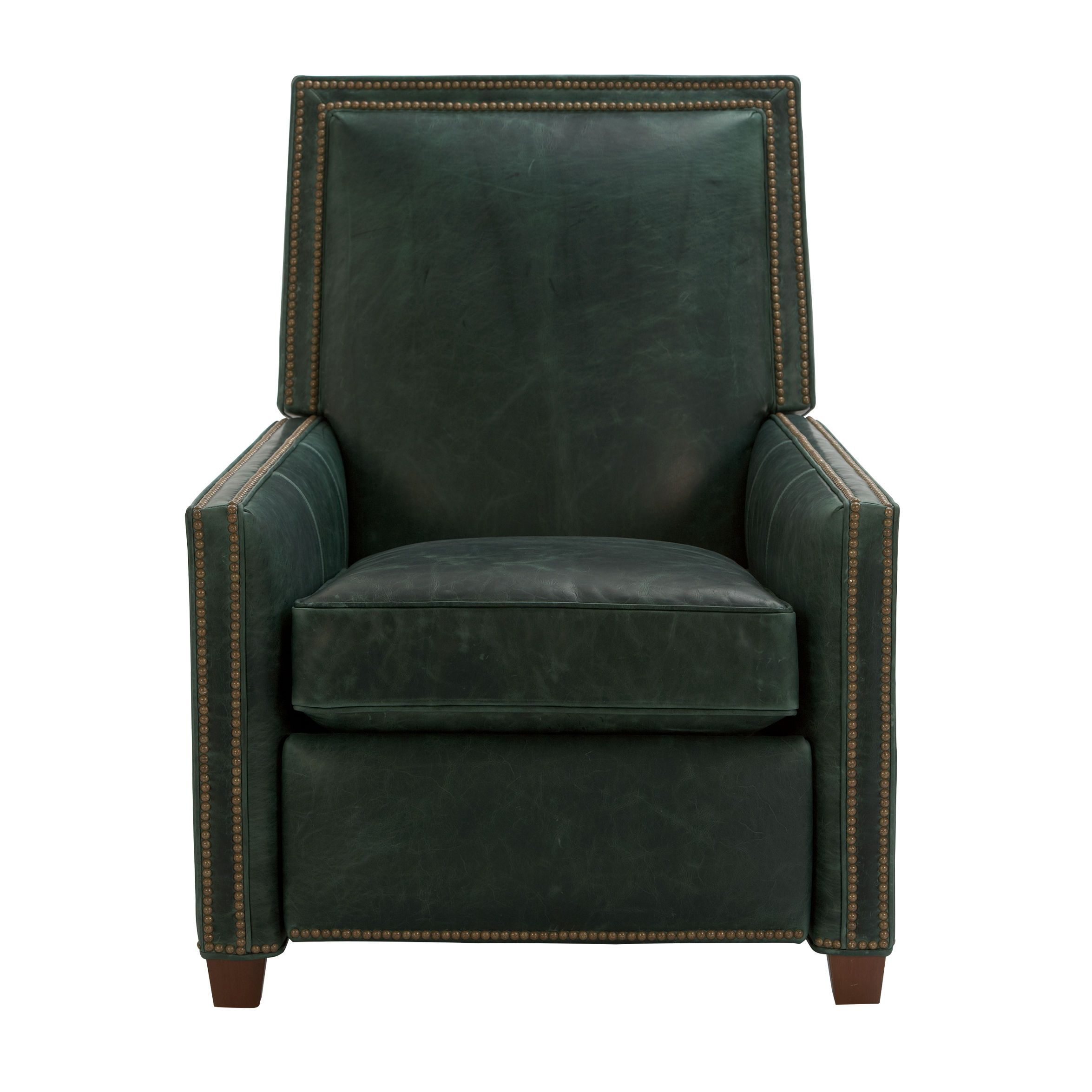 Admirable Randall Leather Recliner Ethan Allen Us Better Home Gmtry Best Dining Table And Chair Ideas Images Gmtryco