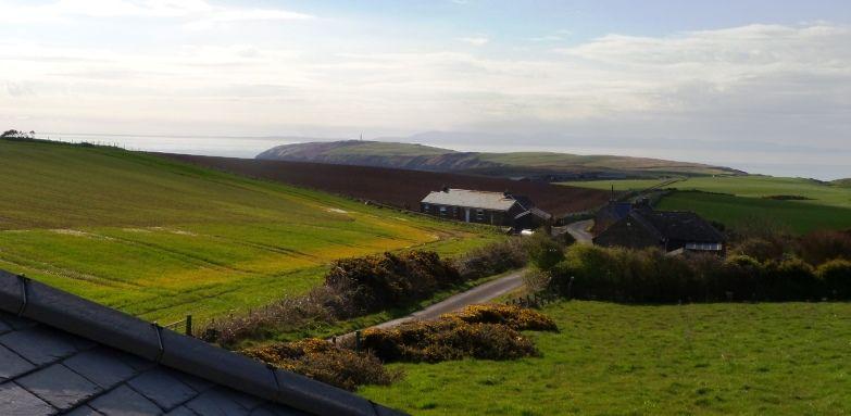 castlemoor cottage drummore mull of galloway portpatrick rh pinterest com