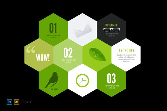 Infographic Templates » Sample Infographic Templates - Best Free ...