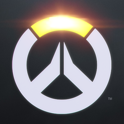 Overwatch Symbol Overwatch Overwatch Competitive Overwatch Drawings