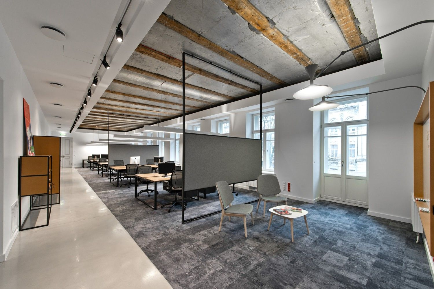 Gallery of Treatwell Office Plazma Architecture