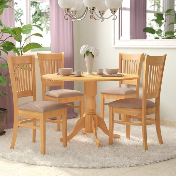 You Ll Love The Gloucester 5 Piece Bistro Set At Wayfair Great Deals On All Furniture Products With Free Shipping On Mo Dining Room Sets Bistro Set Furniture