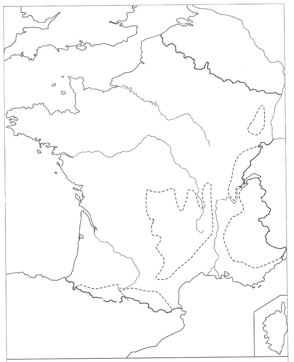 Epingle Sur Geographie