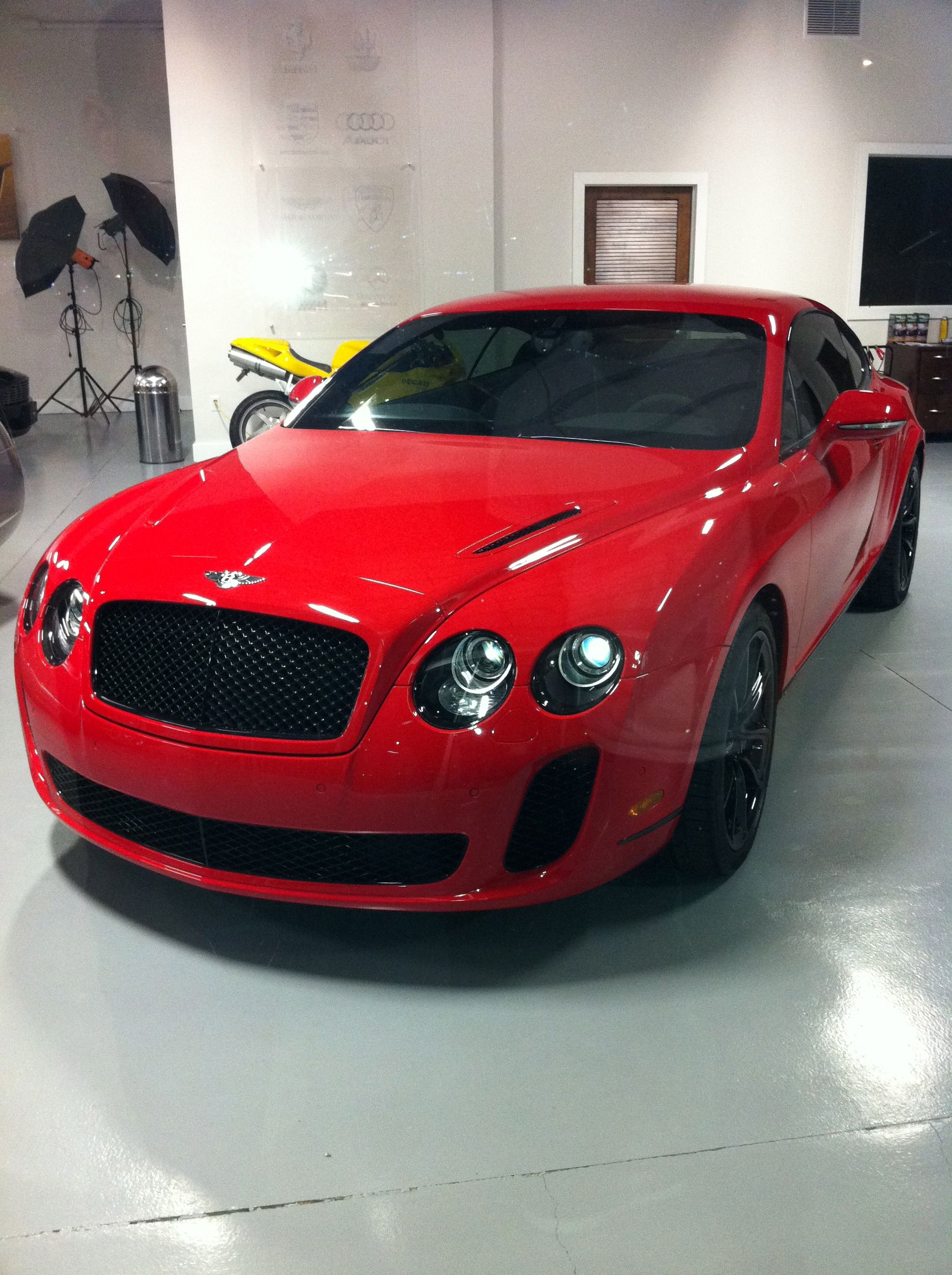 for o mulliner on street convertible turbo bentley red rt spotting in sale the