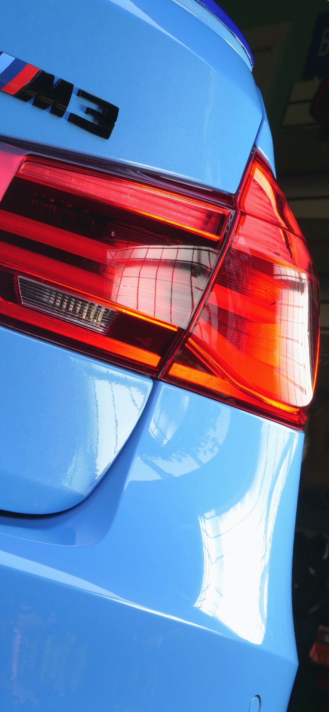 Blue BMW F80 M3 Iphone X Wallpapers Album on Imgur Bilder