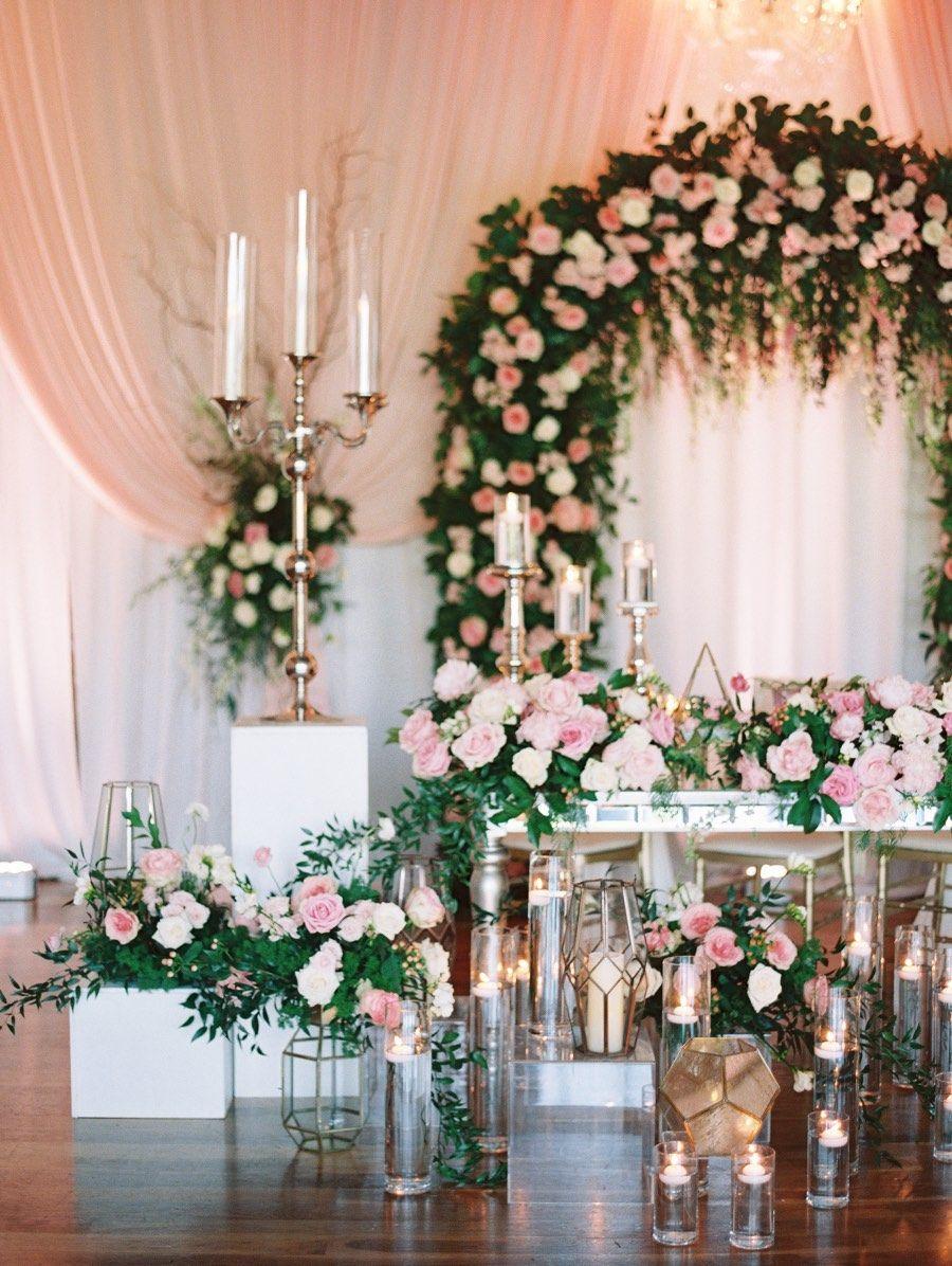 Featured Photographer Stephanie Brazzle Photography Wedding decorations