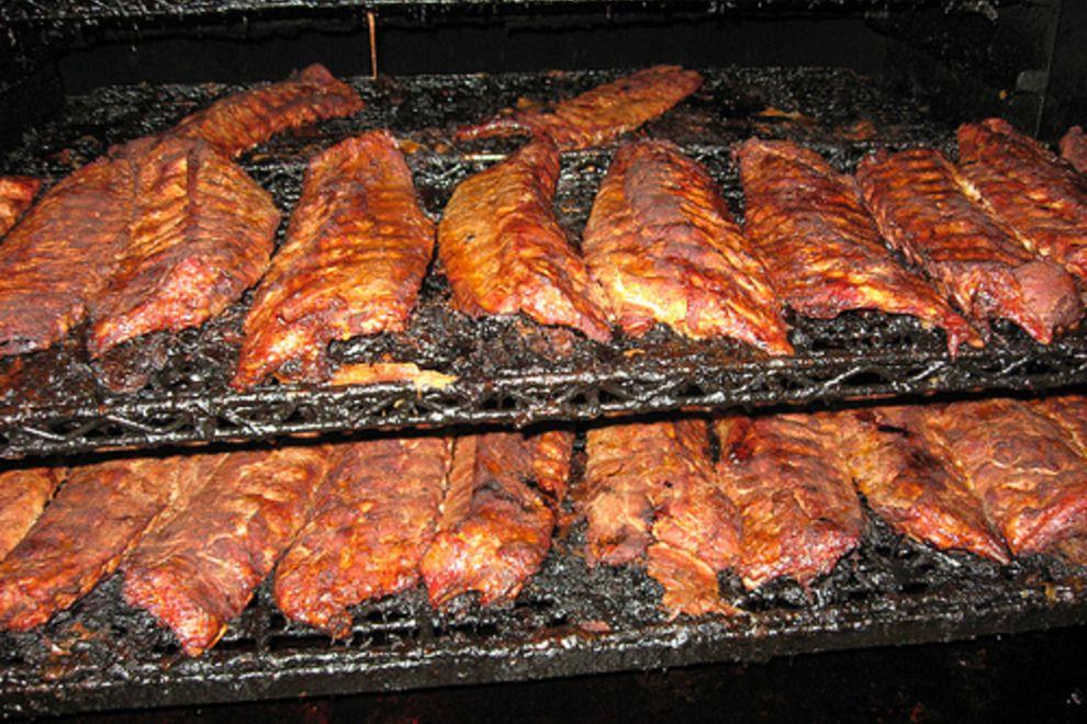 Memphis Bbq Restaurants 10best Barbecue Barbeque Reviews Barbecue Restaurant Memphis Bbq Bbq Restaurant