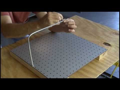 Take Used Styrofoam And Reuse It To Make Cool New Things With This Easy 5 Minute Foam Factory Thanks To Bob Knetzger Fo Foam Factory Weekend Projects Projects