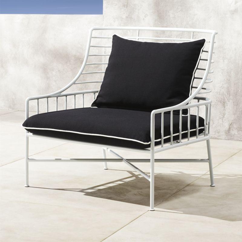 breton white metal chair in 2018 65 n 1 st pinterest white rh pinterest com