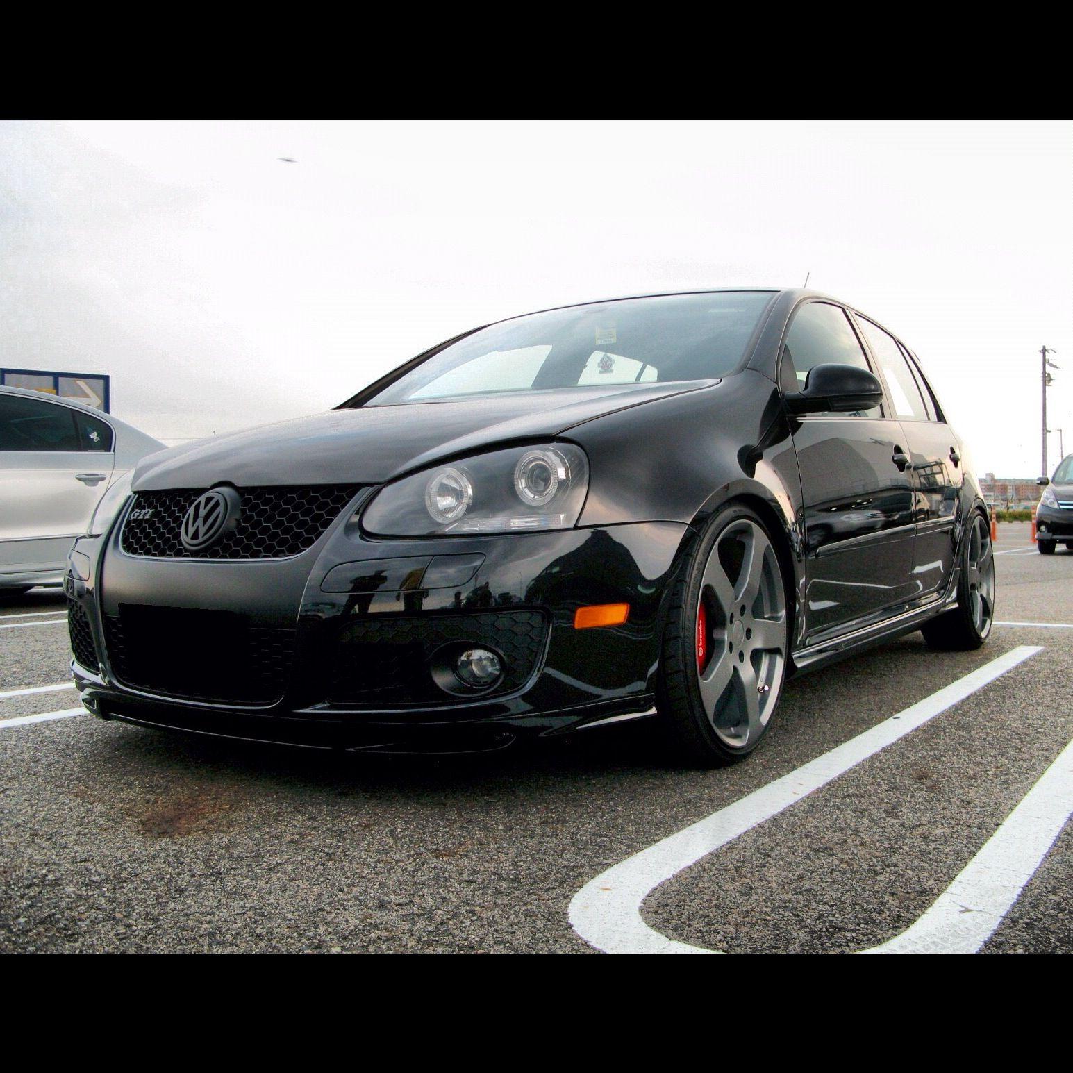 Volkswagen Polo Gti, Volkswagen Golf, Volkswagen