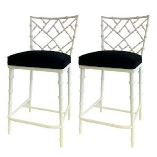 bamboo bar stools phyllis morris i actually own these in their rh pinterest com