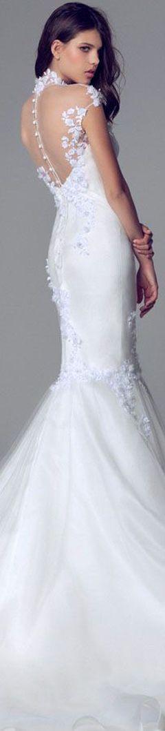 Blumarine Bridal 2014 LBV
