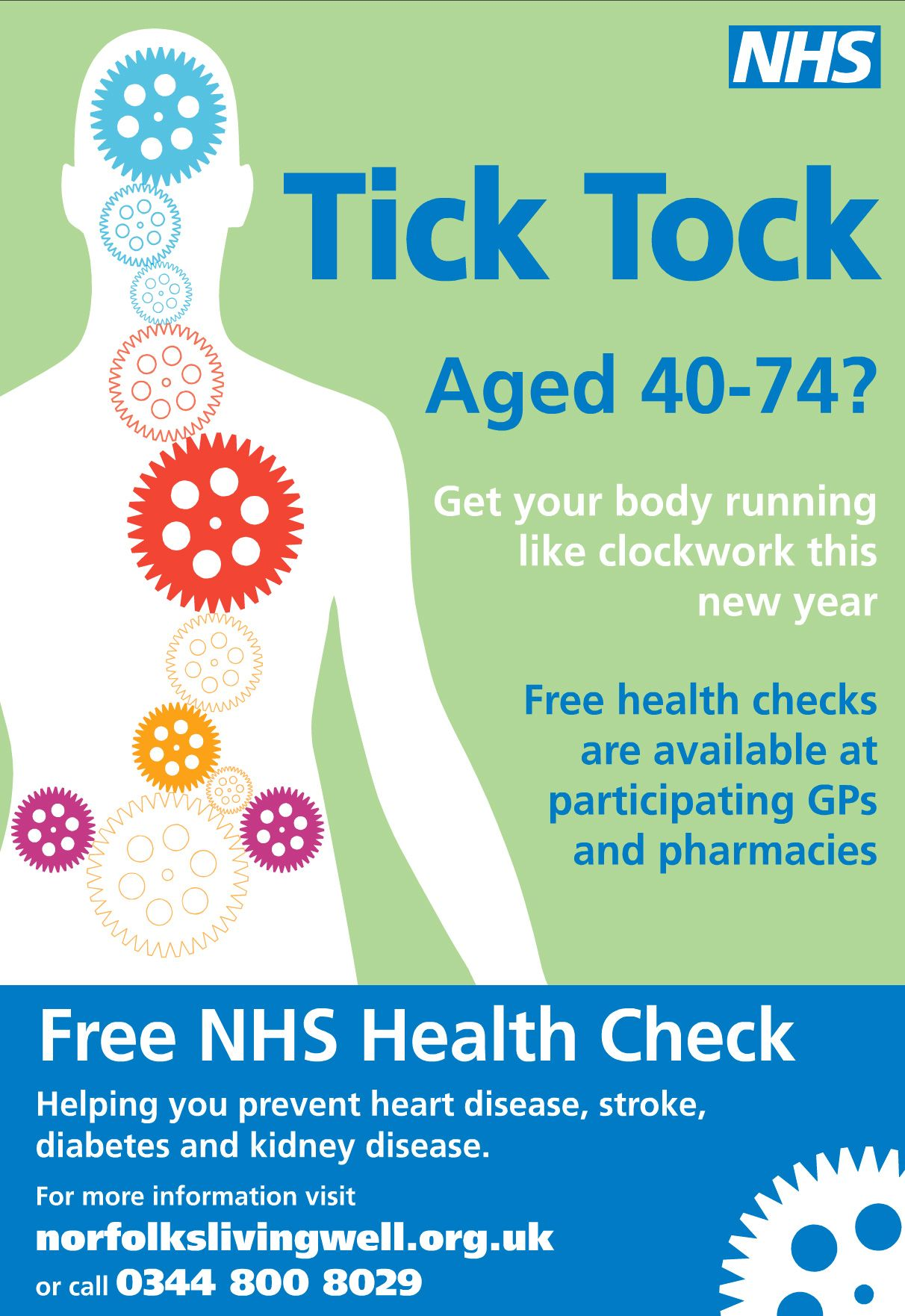 748 Msn1 Nhs Health Check Nhs Health Check Nhs