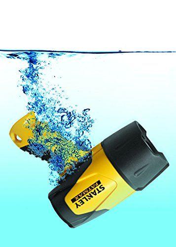 Stanley FL5W10 Waterproof LED Rechargeable Spotlight  http://www.handtoolskit.com/stanley-fl5w10-waterproof-led-rechargeable-spotlight-2/