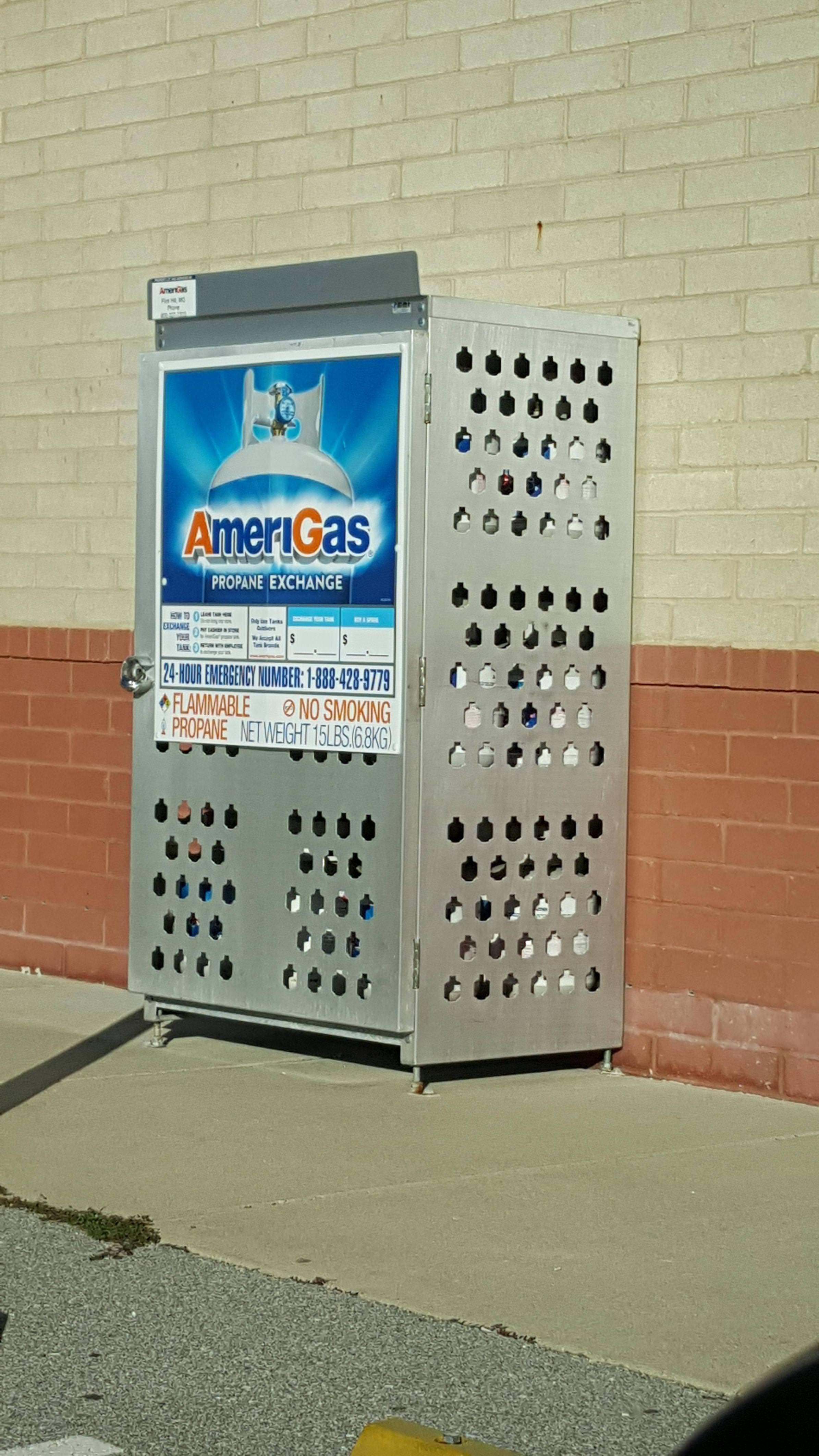 this propane tank storage cabinet has tiny propane tank shaped holes rh pinterest fr