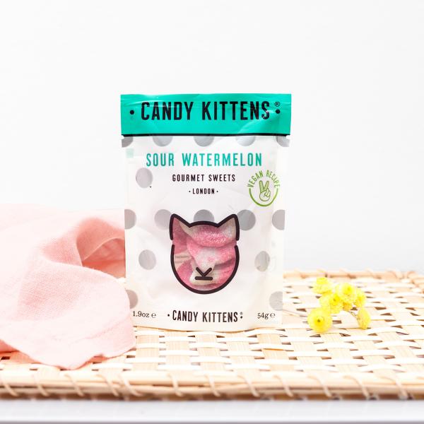 Bonbons Vegan Et Sans Gluten Chat Candy Kittens Em 2020
