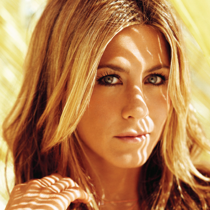 Initially more famous for her hair, a firm beauty lounge favourite, Jennifer Aniston stands ahead of the rest with her healthy, age defying and nourishing skin. Who is your celebrity skin crush?