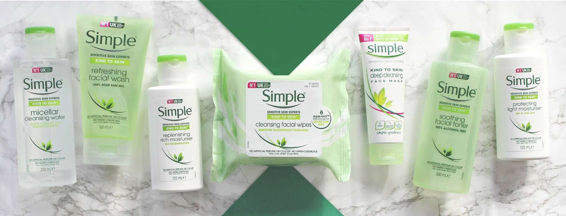 Your Daily Skincare Routine Simple Skincare Simple Skin Care Skin Care Routine Skin Care Products Ski In 2020 Daily Skin Care Skin Care Steps Face Skin Care