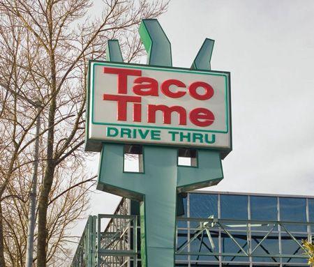 Image result for taco time restaurants