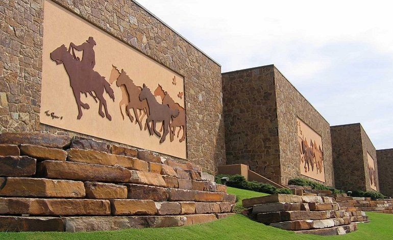 Saddle Up for Fun at the National Cowboy and Western