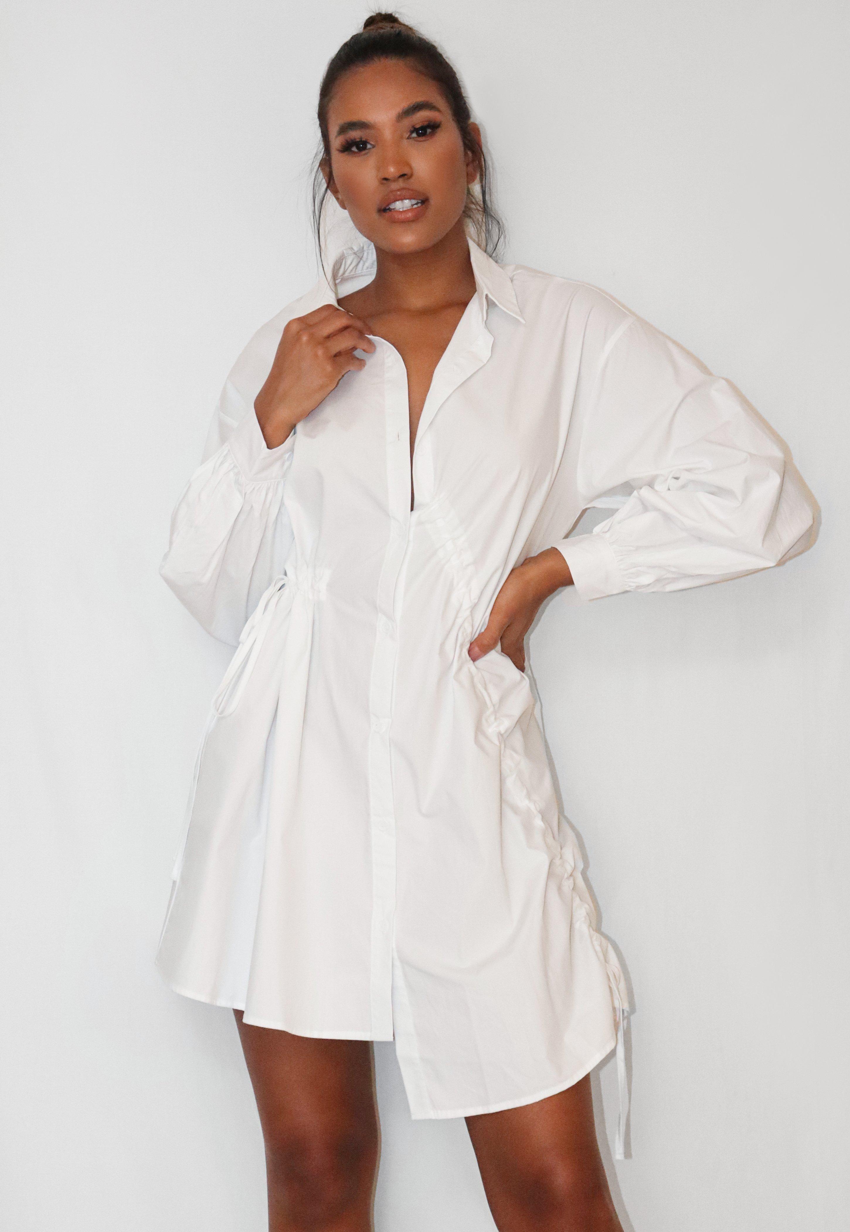 14++ Oversized shirt dress ideas in 2021