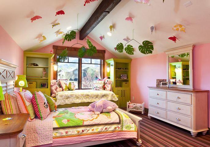 Deco Chambre Enfant Jungle Chambre D Enfant