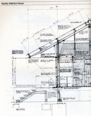 Best Glenn Murcutt Drawings Architecture Sketch Architecture 400 x 300