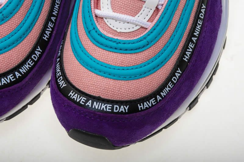nike air max 97 purple navy blue have a nike day mens womens