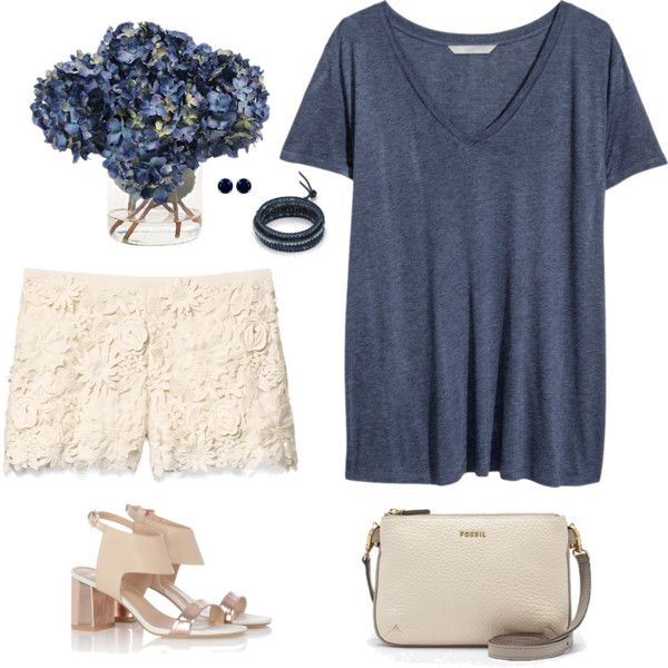 """Finally Spring"" by gerigaskill on Polyvore"