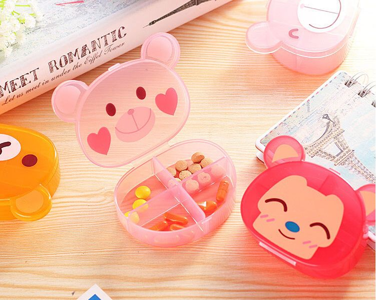 To Prevent And Cure Diseases 2019 2pcs Plastic Mini Cute Creative Novelty Home Anti-lost Hook Within The Bag Key Storage Holder Rack Hot Luggage & Bags